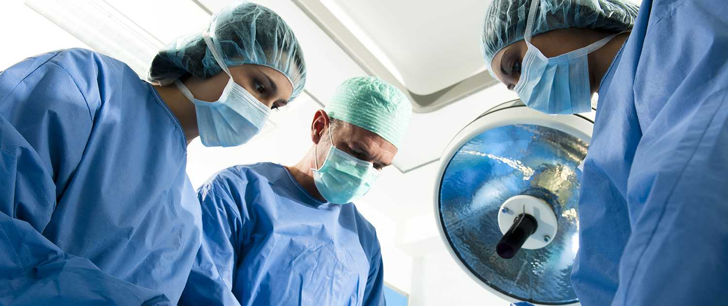 Advanced Procedures